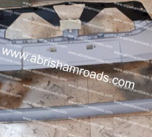 سپر جلو ام وی ام MVM X33S