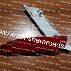 شبرنگ سپر عقب هايما HAIMA S7