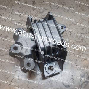 دسته موتور راست ام جی 550